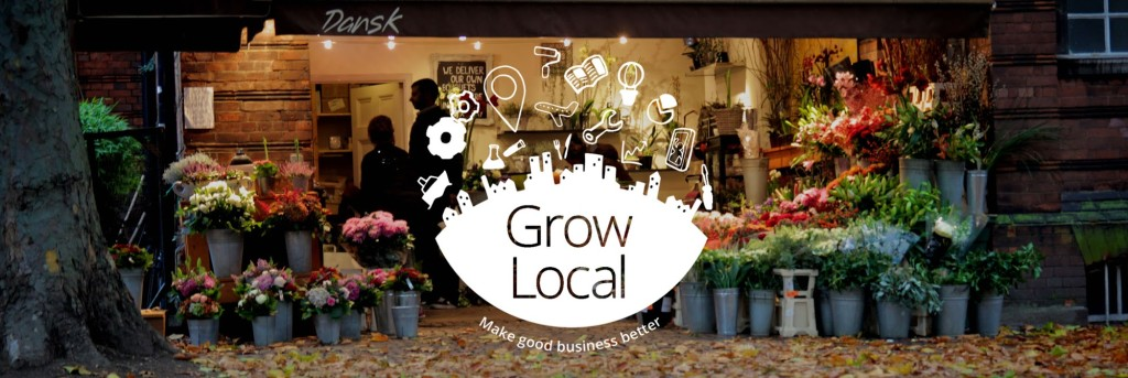 Google Grow Local