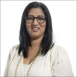 Farzana Kharawala