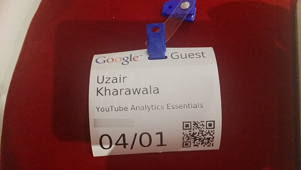YouTube Analytics Training