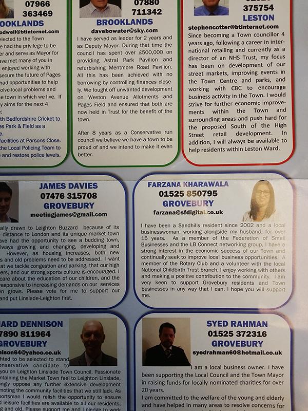 Leighton Linslade Town Council