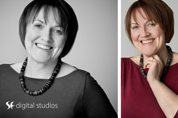Business Headshot Photography Leighton Buzzard
